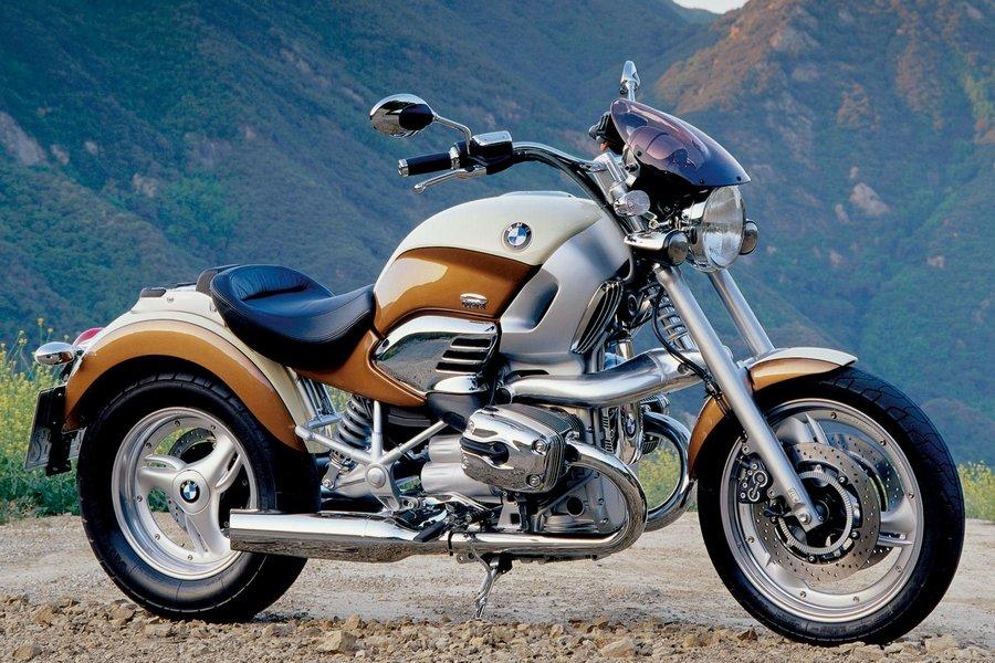 Защита мотоцикла пленкой